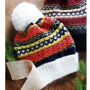 NWT ✨ Free People Knit beanie